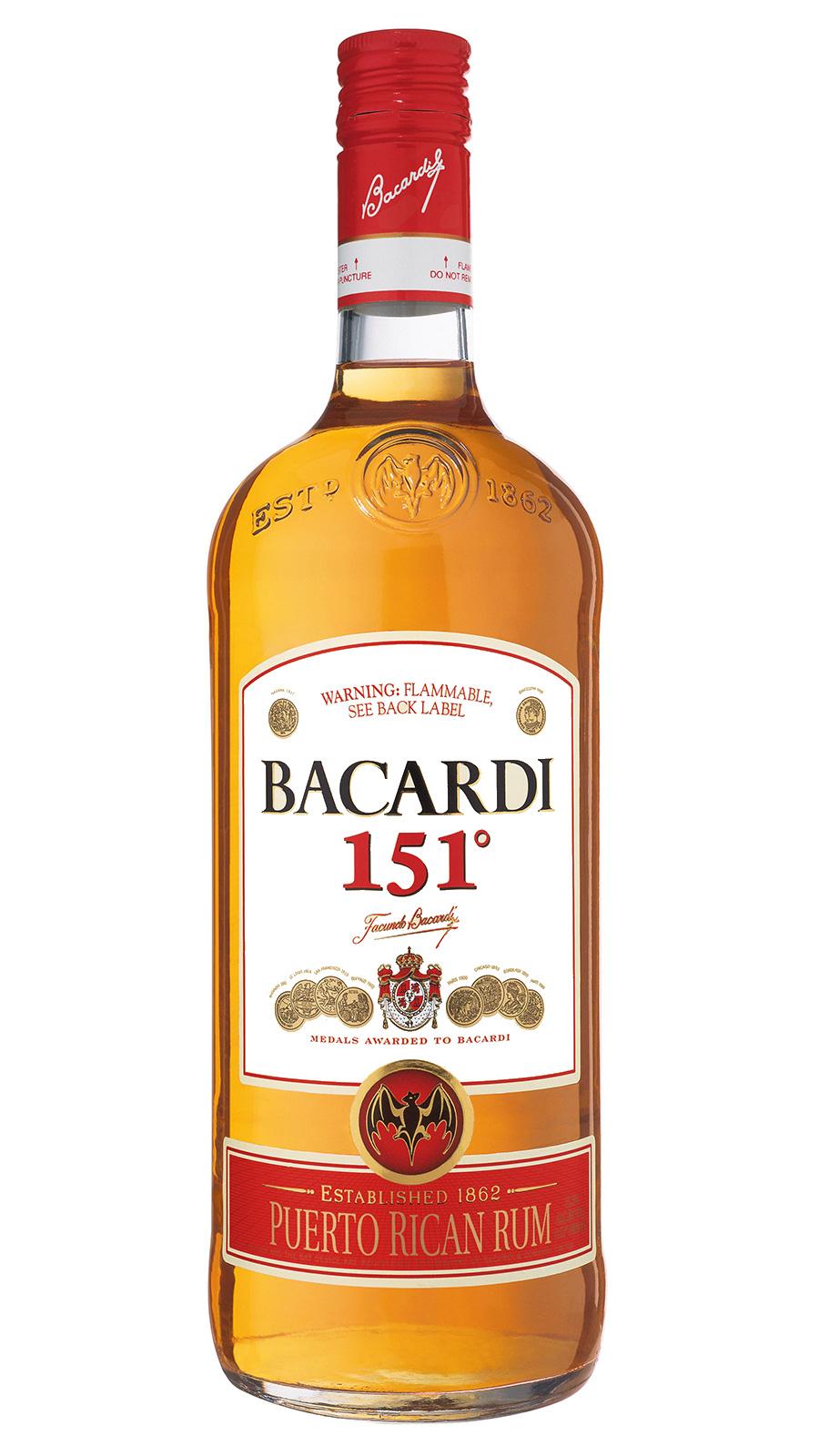 151 bacardi rum and kush 7